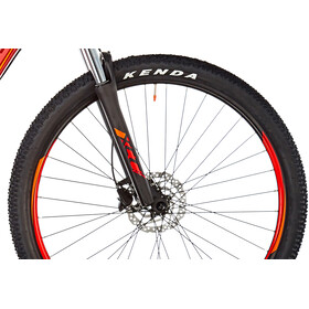 """ORBEA MX ENT 50 MTB Hardtail 29"""" orange/rød"""